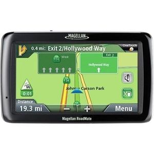 Magellan RoadMate 5045 Automobile Portable Navigator