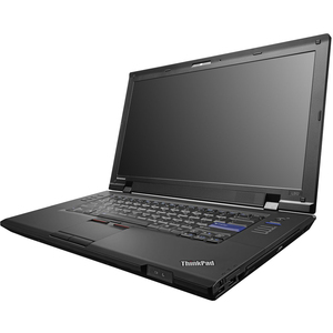 Lenovo ThinkPad L512 25986NU 15.6&quot; LED Notebook - Intel - Core i5 i5-520M 2.4GHz - Black 25986NU