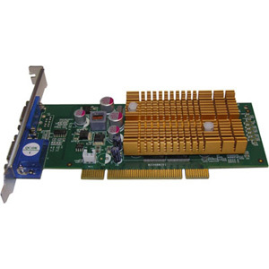 NVIDIA GEFORCE 6200 - PCI - 256 MB - GDDR2 SDRAM