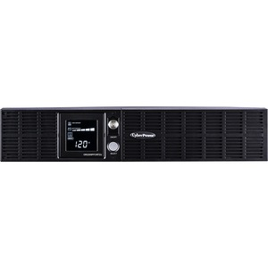 Cyberpower OR2200PFCRT2U 2000VA 1320W PFC UPS AVR GreenPower LCD Pure Sine Wave Output Serial USB