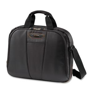 "Samsonite Quantum Carrying Case for 15.4"" Notebook - Black SML423601041"