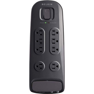 Belkin BV108230-06 Surge Suppressor