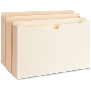 Business Source Flat File Pocket BSN65803