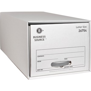 File Storage Drawer