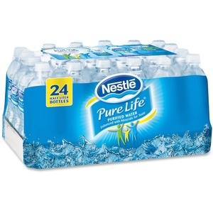 Nestle Pure Life Bottled Water NLE68274834578
