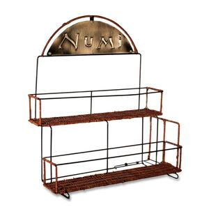 Numi 40101 Tea Display Rack NUM40101
