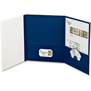 Esselte Tri-fold Custom Folio Cover ESS50677