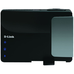 D-Link DAP-1350 Wireless Router - 300 Mbps