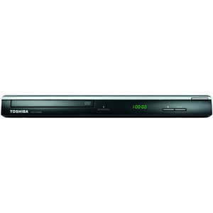 Toshiba SD3010 DVD Player