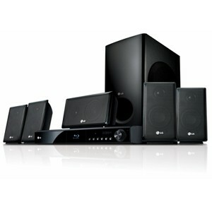 LG HB905SA Home Theater System | Product overview | What Hi-Fi?