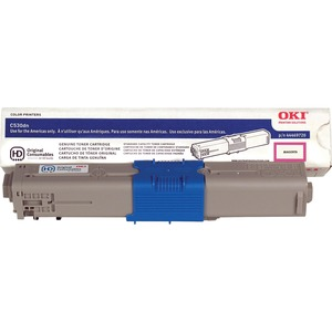 Oki High Capacity Toner Cartridge OKI44469720