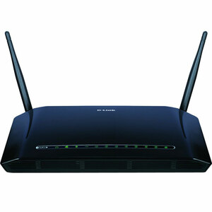 D-Link DIR-632 Wireless Router - 300 Mbps