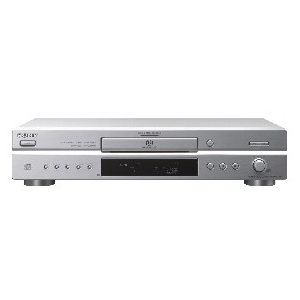 Sony SCD-XE597 Super Audio CD Player