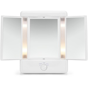 CONAIR-CUSINART Conair Illumina Two Sided Lighted Make-Up Mirror - CONAIR-CUSINART - TM7LX at Sears.com