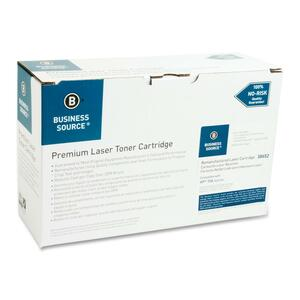 Business Source Remanufactured HP 10A Toner Cartridge BSN38652