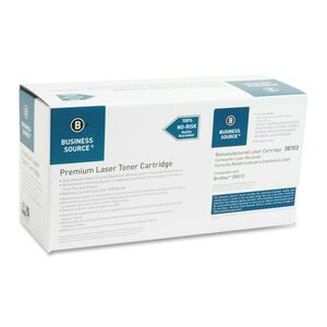 Business Source Remanufactured Brother Replacement Cartridges DR510 Toner Cartridge BSN38703
