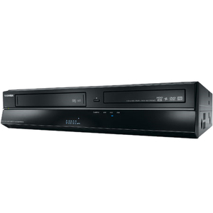 Toshiba rdxv60kb dvd recordervcr combo product overview what hi fi general information publicscrutiny Image collections