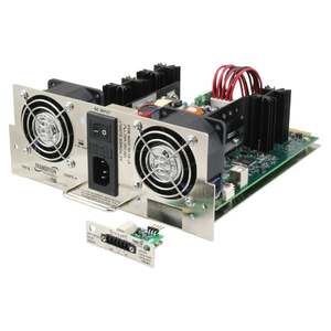 TRANSITION NETWORKS REDUNDANT AC POWER SUPPLY FOR 19-SLOT ION CHASSIS