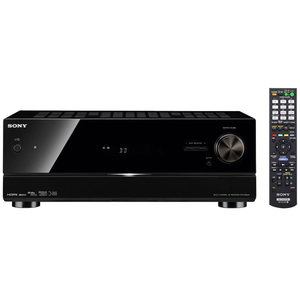 Sony STR-DN610 A/V Receiver