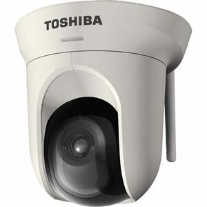 Toshiba IK-WB16A Surveillance/Network Camera
