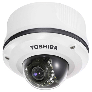 Toshiba IK-WR12A Surveillance/Network Camera
