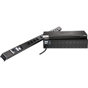 Raritan Dominion PX PX2-1482 24-Outlets 3.3kVA PDU PX2-1482