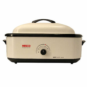 Nesco 4818-14 Electric Oven