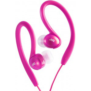 JVC HA-EBX5 Earphone - Stereo