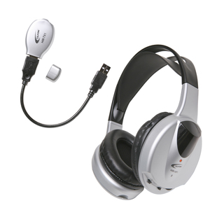 Califone HIR-KT1 Headphone - Mono, Stereo