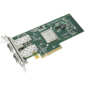 Solarflare SFN5122F 10Gigabit Ethernet Card - PCI Express x8