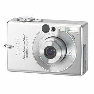 Canon, Inc 8395A001AA