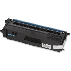 Brother TN315C High Yield Toner Cartridge - Cyan - Laser - 3500 Page - 1 Each