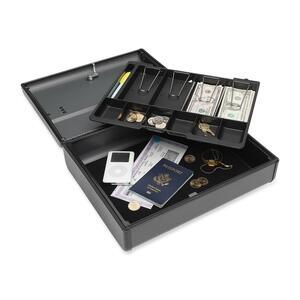 Steelmaster Elite Cash Box MMF2217020G2