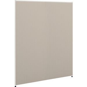 Basyx by HON Verse P6072 Office Panel System BSXP6072GYGY