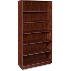 Lorell Essentials Bookcase LLR69494