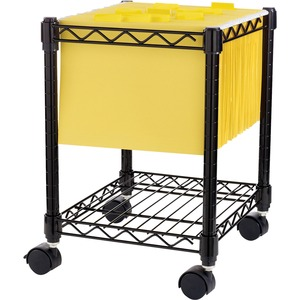 Compact Mobile Wire Filling Cart