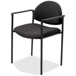 Lorell Reception Guest Chair LLR69508