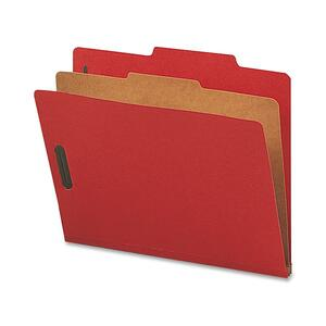 Nature Saver Colored Classification Folder NATSP17201