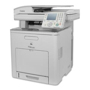 Canon imageCLASS MF9220CDN Laser Multifunction Printer - Color - Plain Paper Print - Desktop CNMICMF9220CDN