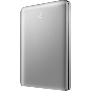 Seagate Goflex 500GB USB3.0 Kit Silver 2.5IN Portable External Hard Drive