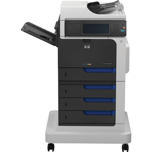 CM4540 MFP - Multifunction - Color - Laser - Print Copy Scan to USB Digital S
