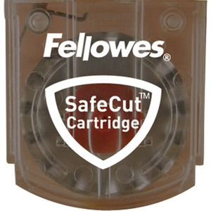 FELLOWES 3PK REPLACEMENT SAFECUT ASSORTED BLADE CARTRIDGES