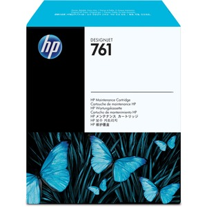HP No. 761 Maintenance Cartridge HEWCH649A