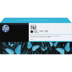 HP 761 Ink Cartridge HEWCM997A
