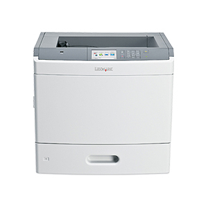 Lexmark C792E Color Laser Printer
