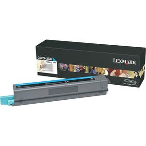 Lexmark C925H2CG High Yield Toner Cartridge LEXC925H2CG