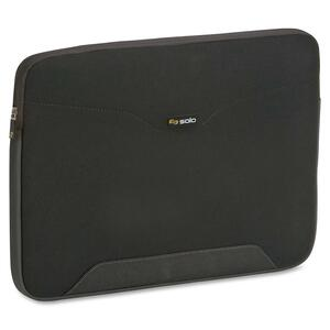 "Solo CheckFast Carrying Case (Sleeve) for 17.3"" Notebook USLCQR1074"