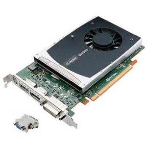 Lenovo 57Y4479 Quadro 2000 Graphic Card - 625 MHz Core - 1 GB DDR3 SDRAM - PCI Express x16 57Y4479