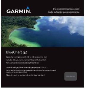 Garmin BlueChart HXUS039R US g2 Digital Map - North America - United States Of America, Canada, Bahamas - Hawaii at Sears.com