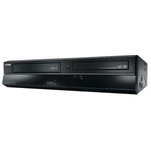 Toshiba DVR20 DVD Recorder/VCR Combo